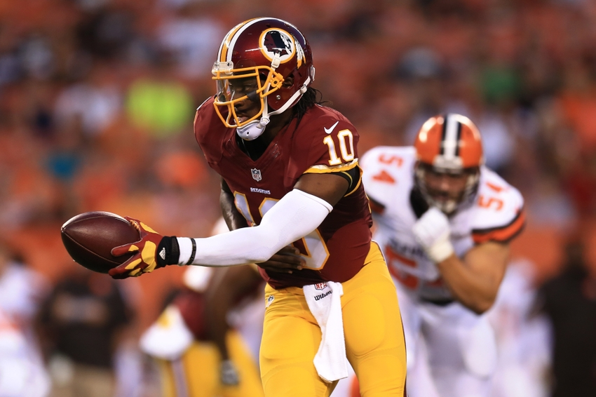 DC's trash could be Cleveland Browns' sweet treasure