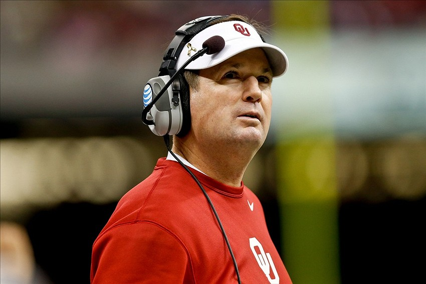 Browns coaching search: Bob Stoops asked about the Browns, NFL