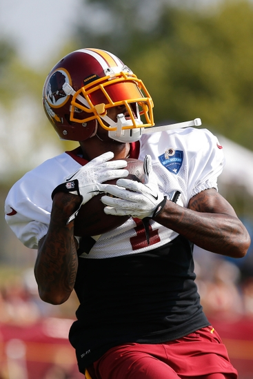 Browns Vs. Redskins: 3 Match Ups to Watch - Page 3