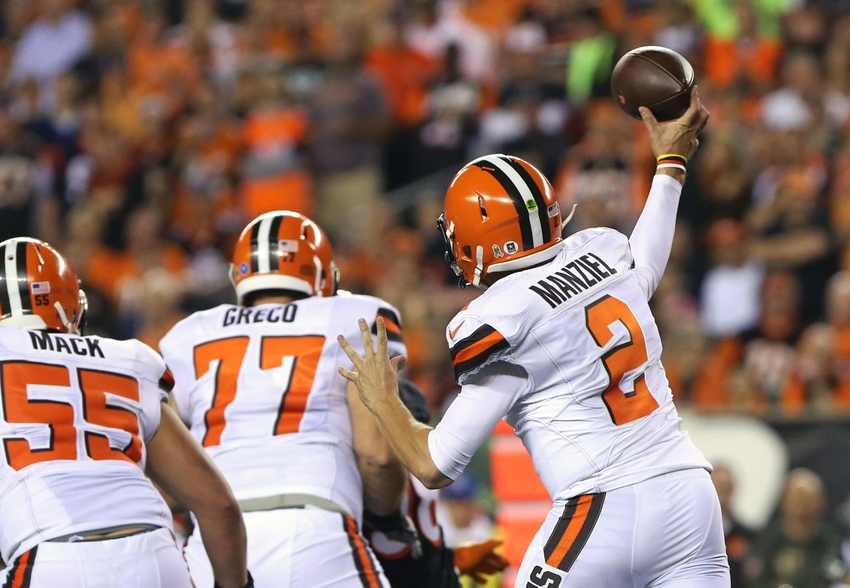 c23c44ebf Cleveland Browns vs. Steelers  4 match-ups to watch - Page 2
