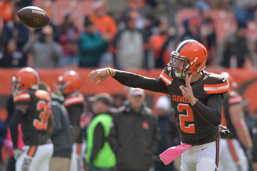 DPD roundtable: What to do about Johnny Manziel?