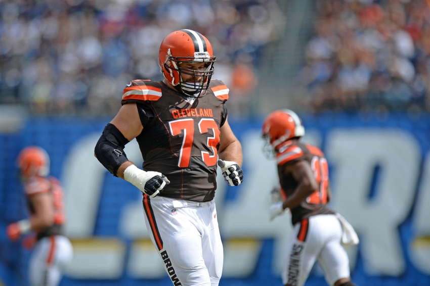 Cleveland Browns 3 Players Likely On The Trading Block