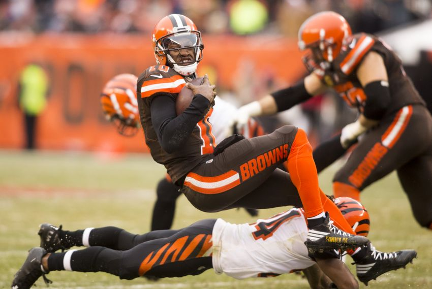 Cleveland Browns Preseason Record