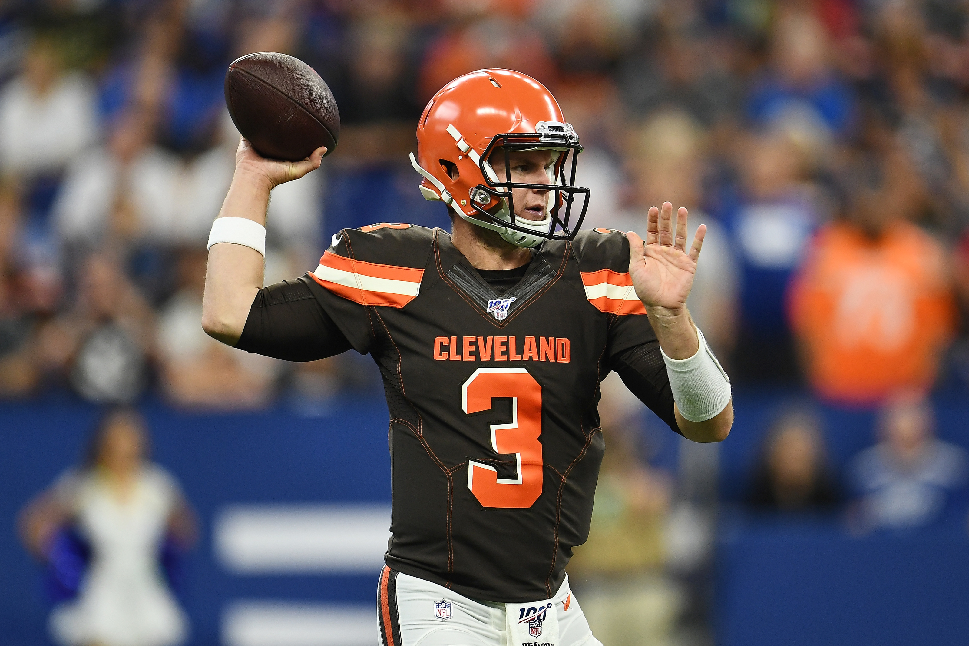 Will The Cleveland Browns Use Garrett Gilbert As Trade Bait
