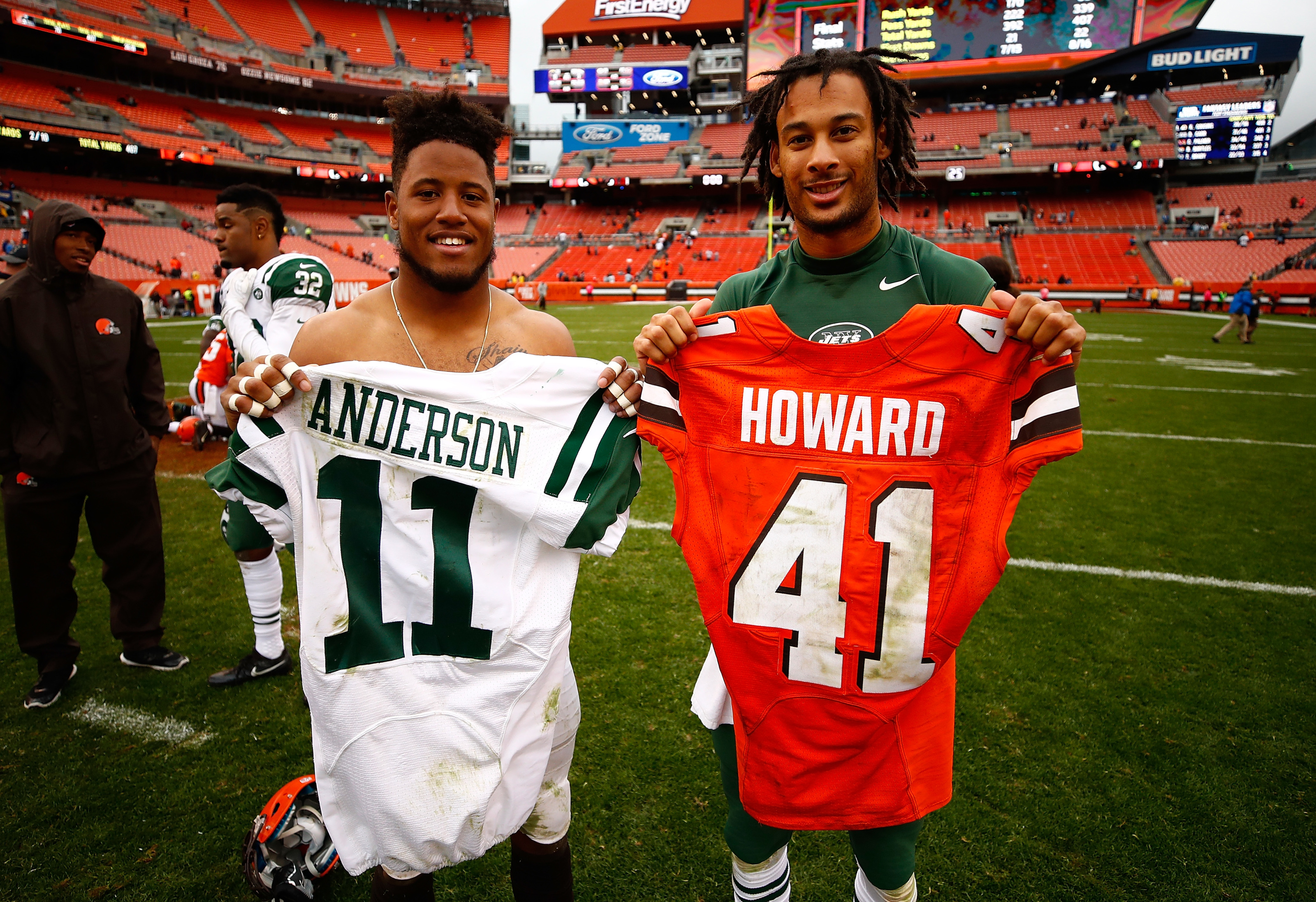 Will We See the Cleveland Browns True Colors in 2018?