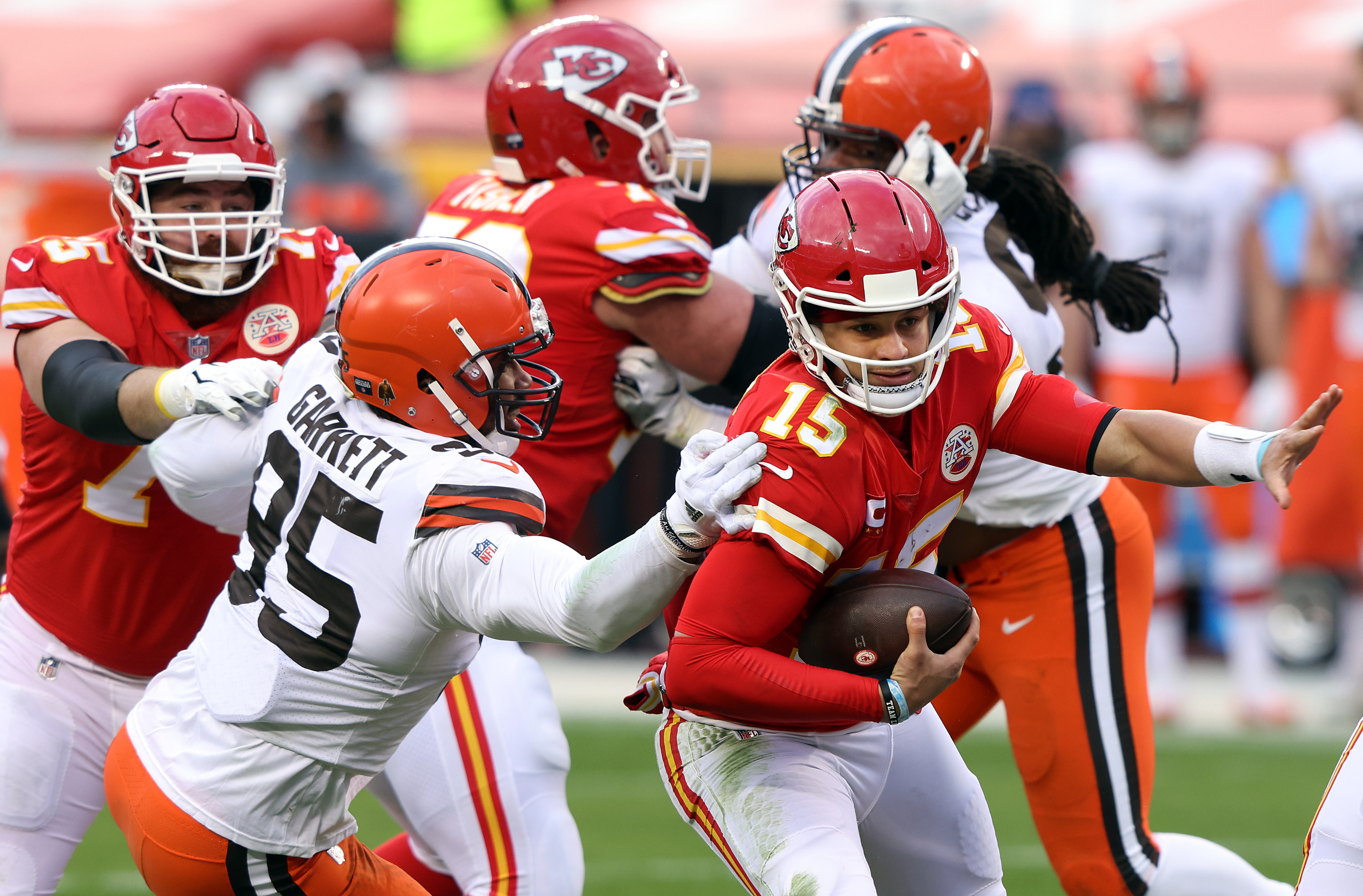 3 reasons Cleveland Browns defense can win against Chiefs