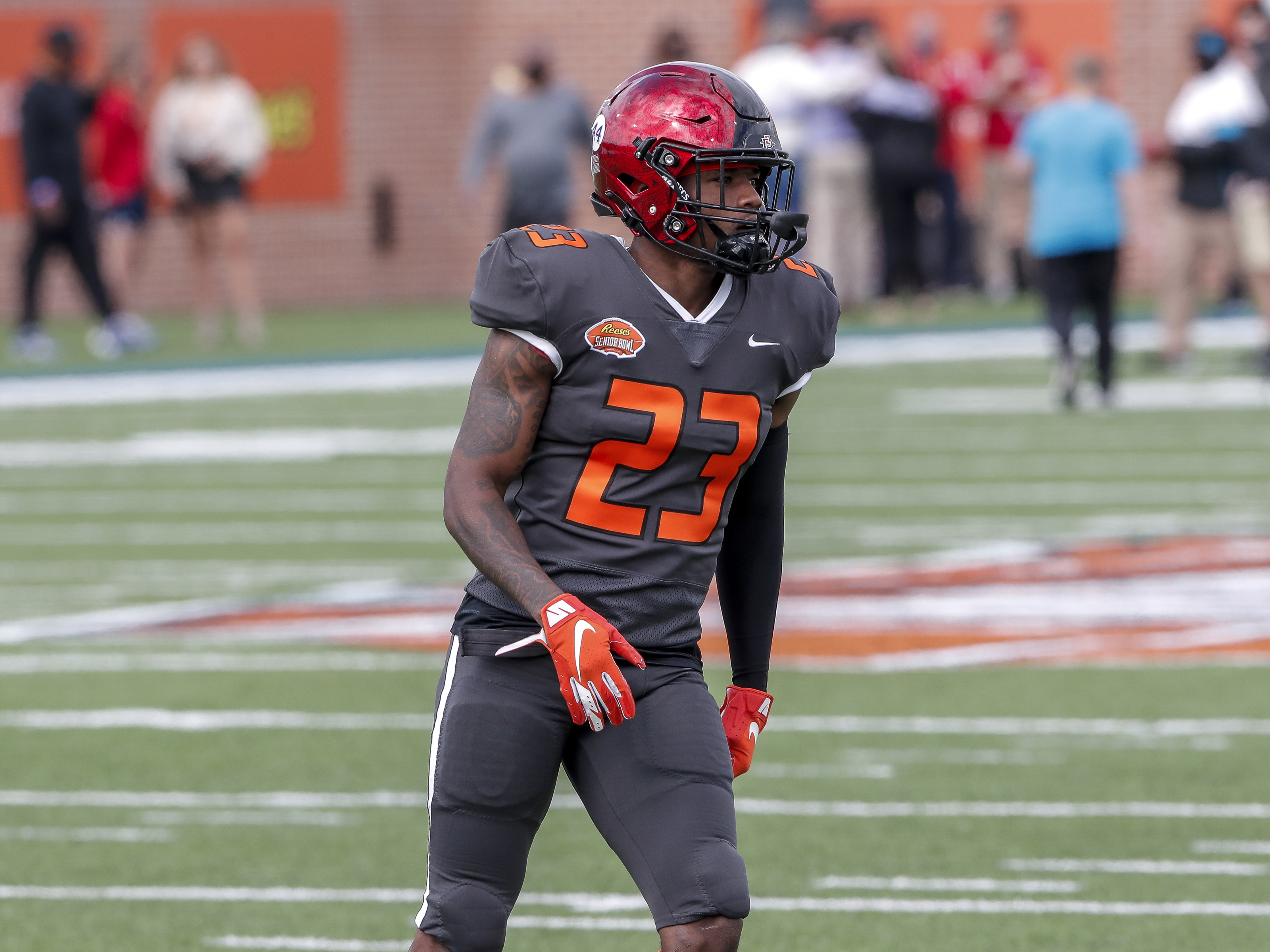 3 Small school sleepers Cleveland Browns should draft