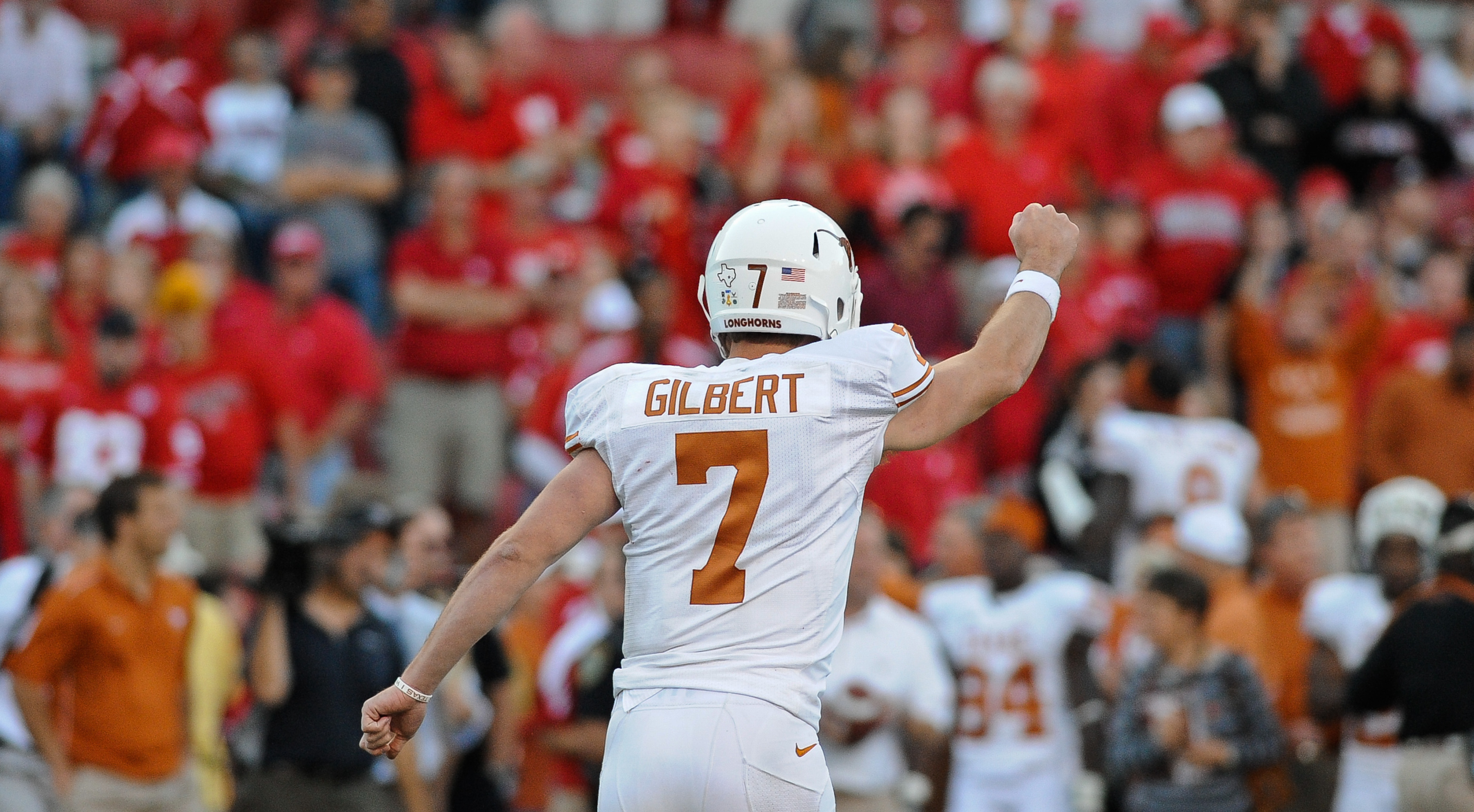 Cleveland Browns Garrett Gilbert Perfect Fit For Browns